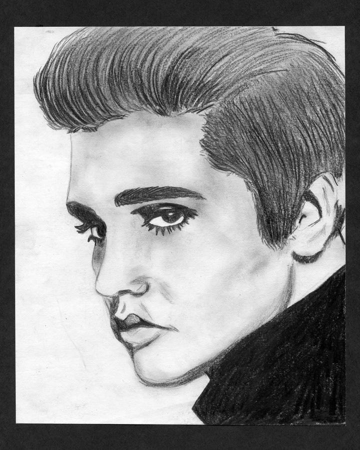 Elvis by EndlessDream