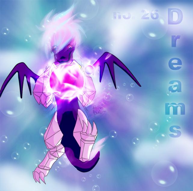 Dreams by EnsatsuKokuryuu