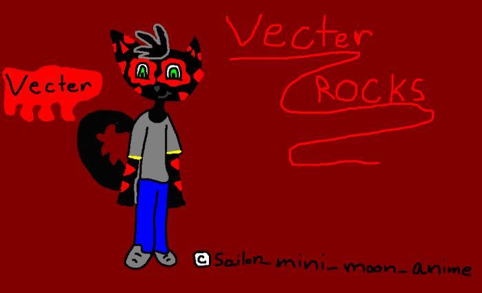 Vecter by Erina