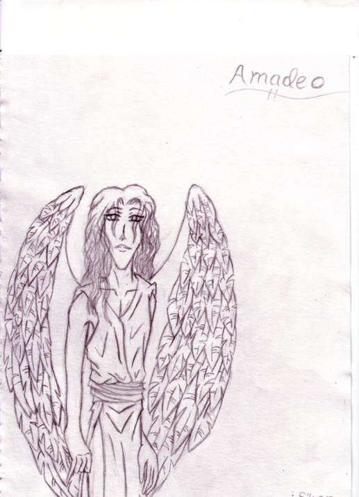 Beloved Amadeo by eclipsedmoongoddess482