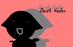 Darth Vader by FTC