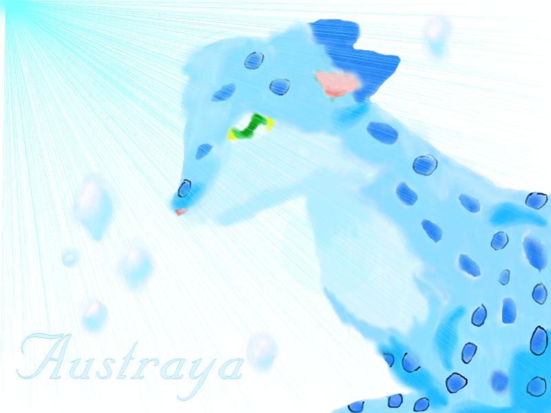 *Austraya* by Fairygurl27