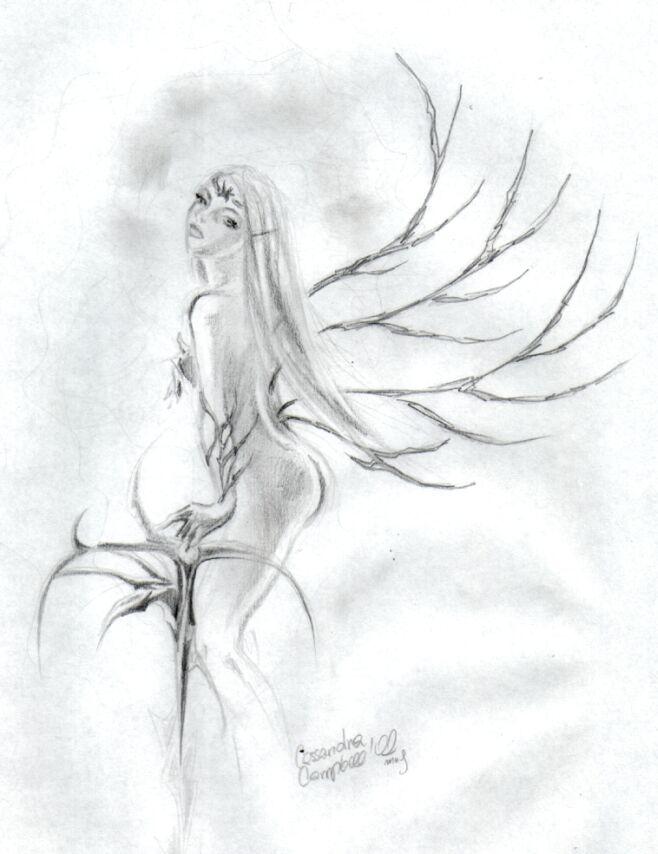 Demongirl by Faith