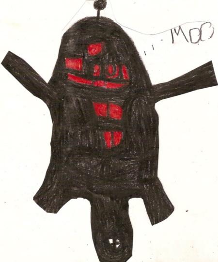 R2Vader? Unedited by Falconlobo