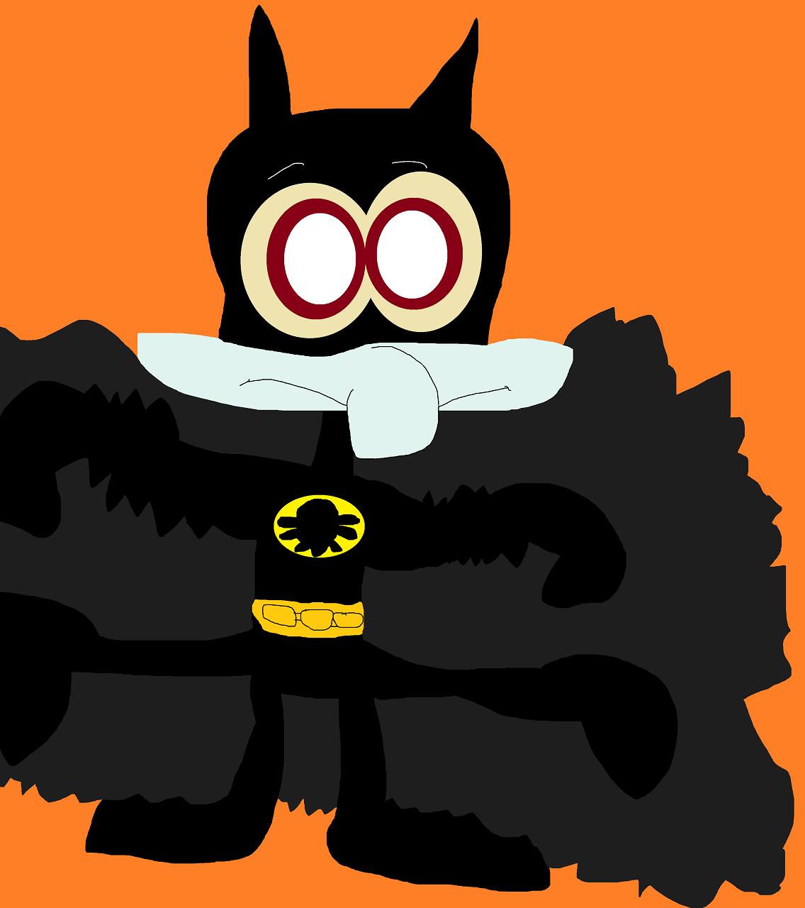 Random OctoBat by Falconlobo