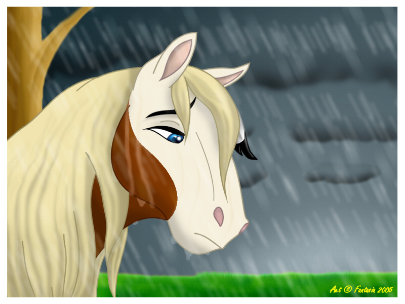Rain On Me by Fantasia