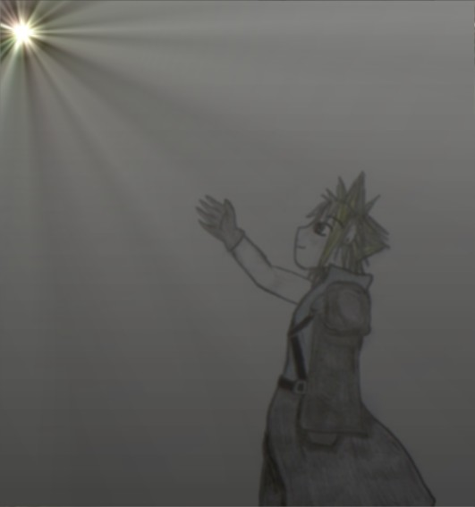 Find your light by Finalkingdomheartsfantasy