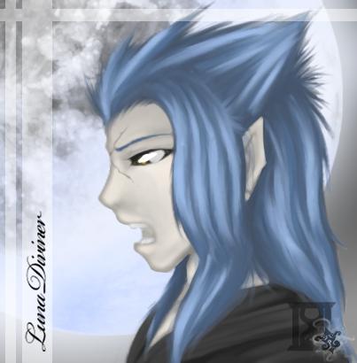 Luna diviner by Finalkingdomheartsfantasy