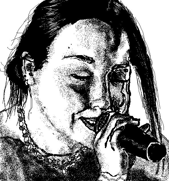 Amy Sings by Finite