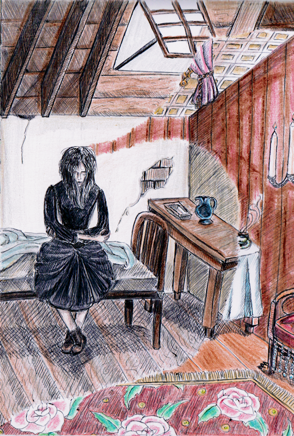 Princess of Dreams by Firiel