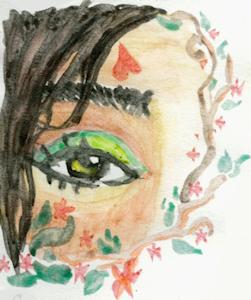 Queen of Hearts by Firiel