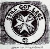 Still Got Legs by Firiel