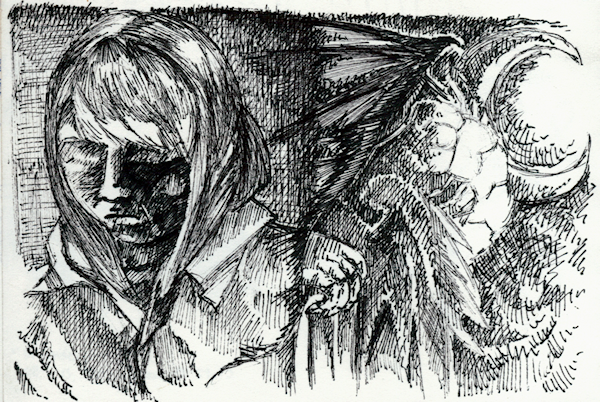 Dark by Firiel