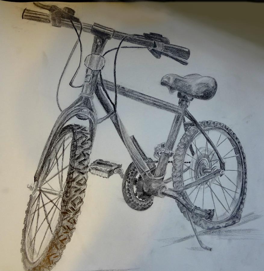 Bike by Firiel