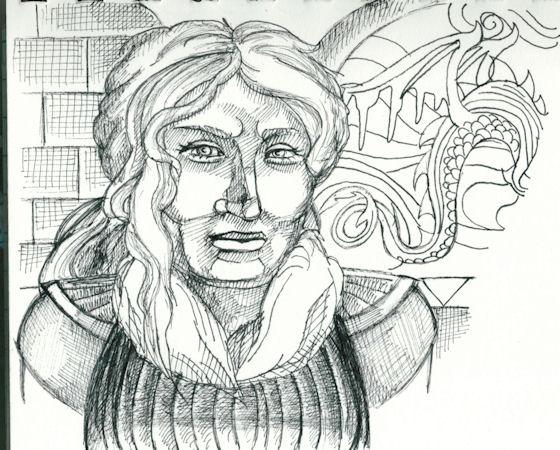 Miriarch by Firiel