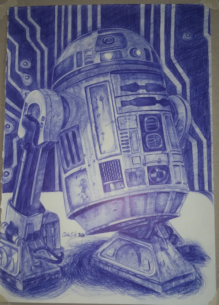 R2 by Firiel
