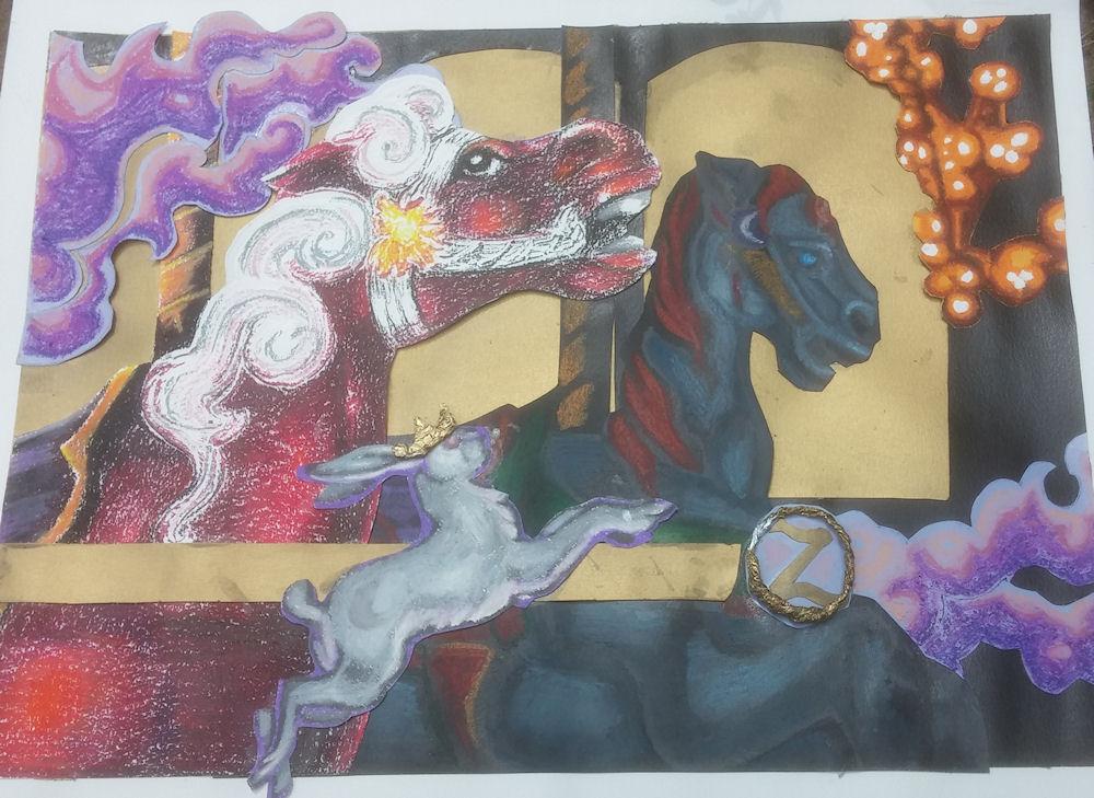 Merry by Firiel