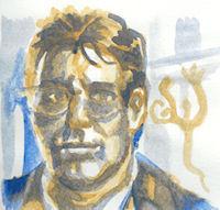 Giles-sketch by Firiel