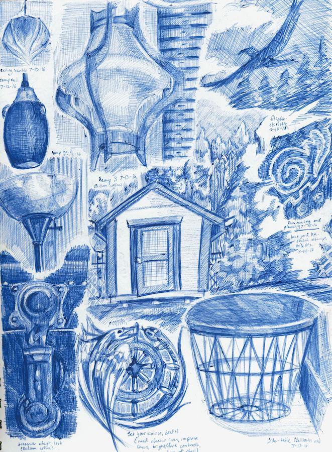 sketchpage 15 by Firiel