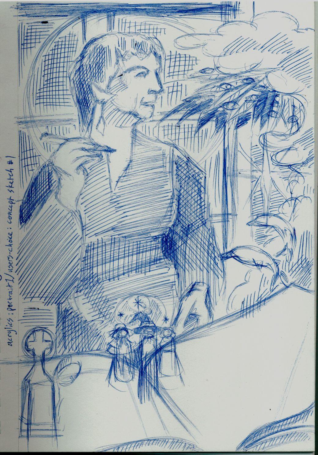 LEngle preliminary by Firiel
