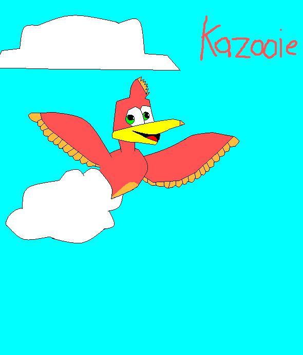 Kazooie: For Cyanogen_Alloy by Flyinmonkey1010
