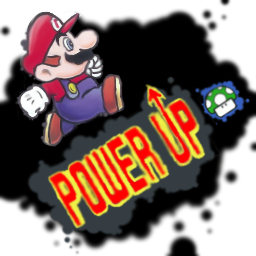 power up by Fogwa