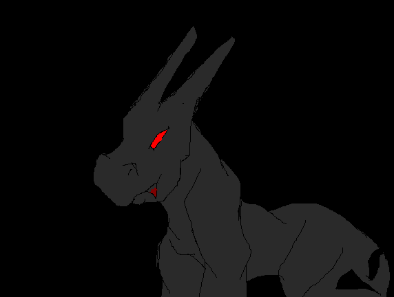 Hora Quan by Furrywolf