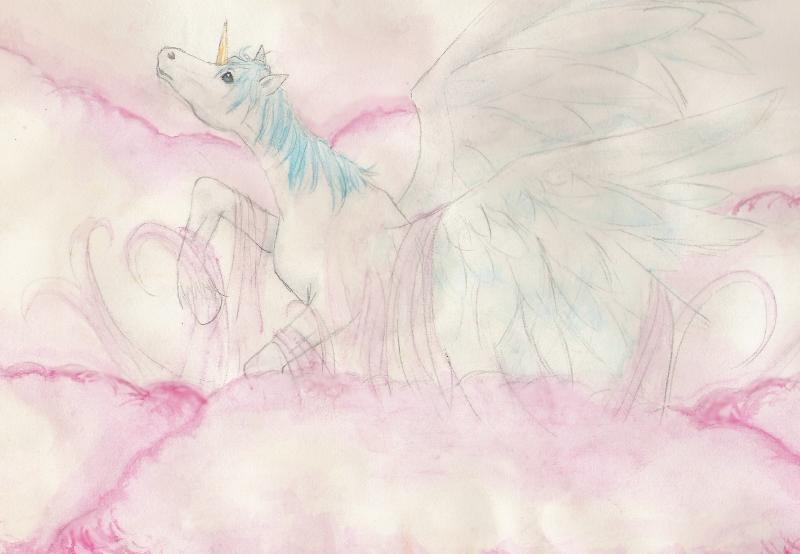 Heaven's Gates by foxyangel517