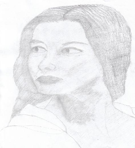 Arwen by G_lady24