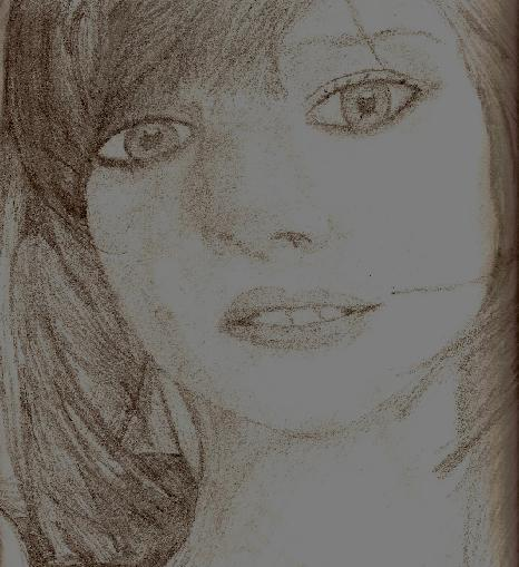 Hilary Duff by G_lady24