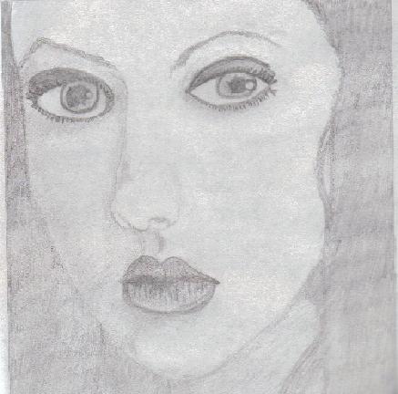 Christina Aguilera by G_lady24