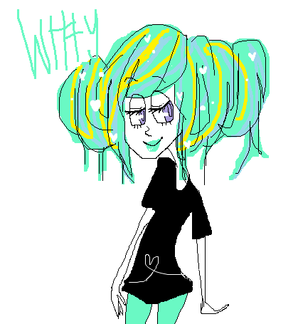 witty faceee by Gerardway2008