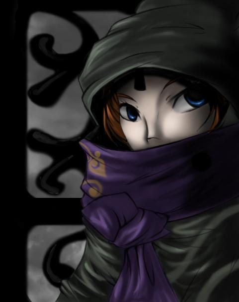 Twilight Princess by GoddessPalutena