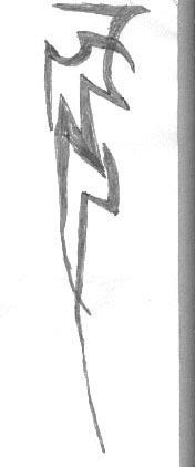 Druchii Sign by Godlesschild