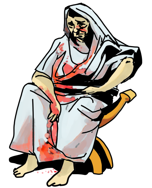 on killing Caesar by Grok