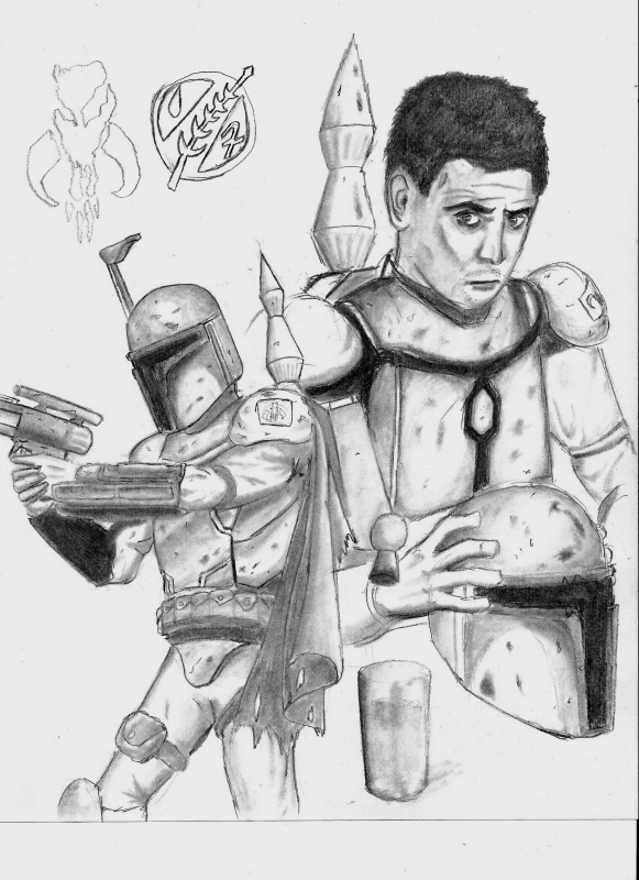 Boba is the MAN! by gamefox120