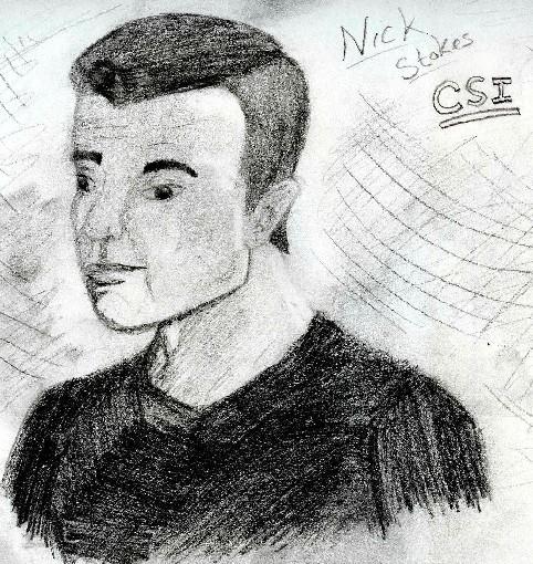 Nick by gohstann