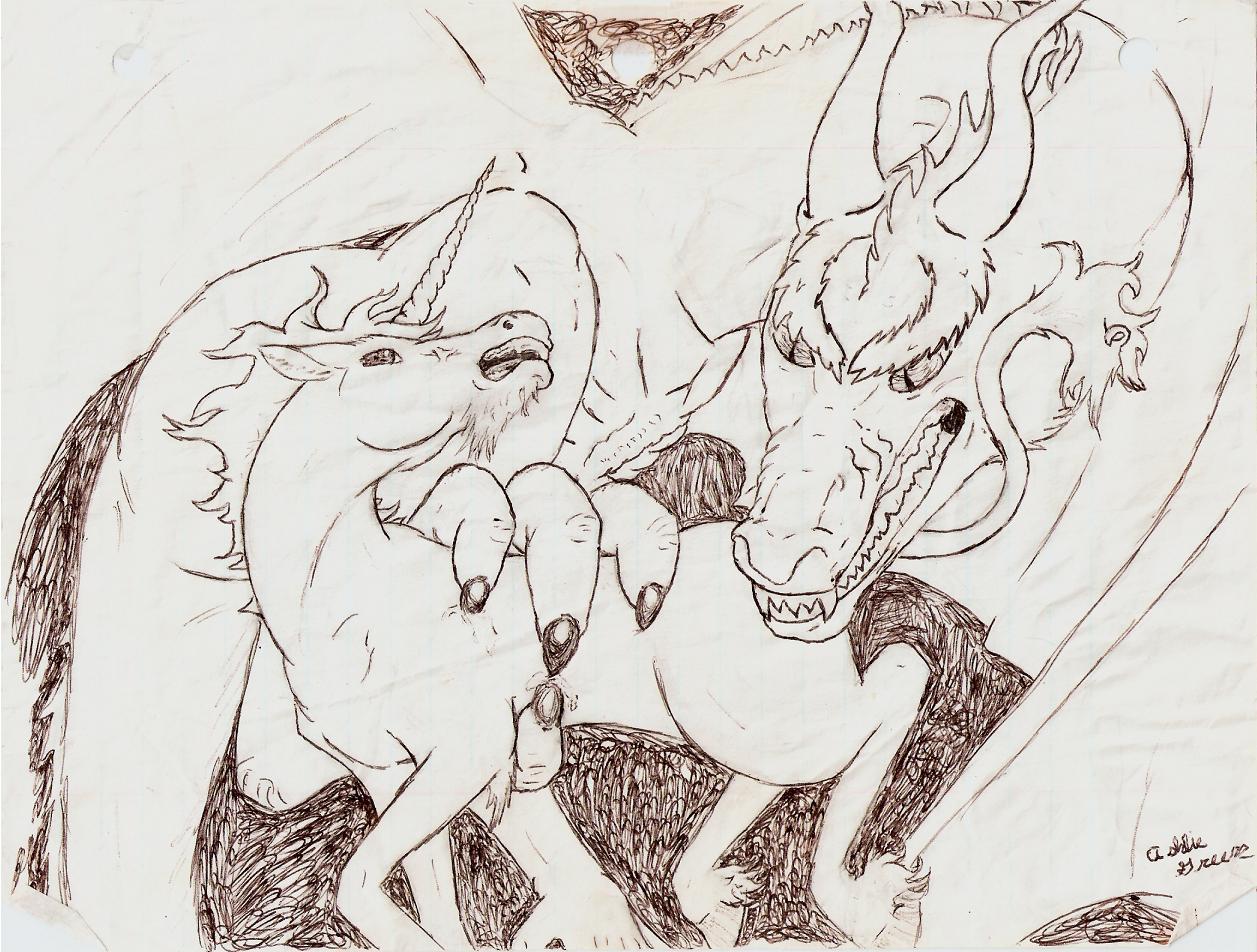 Animal Instinct by gohstann