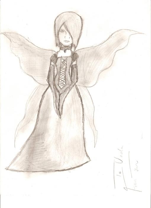 Fairy by HxC_Kid