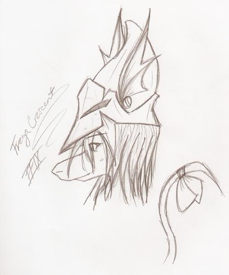 Freya Head by Hybrid_Sunshine