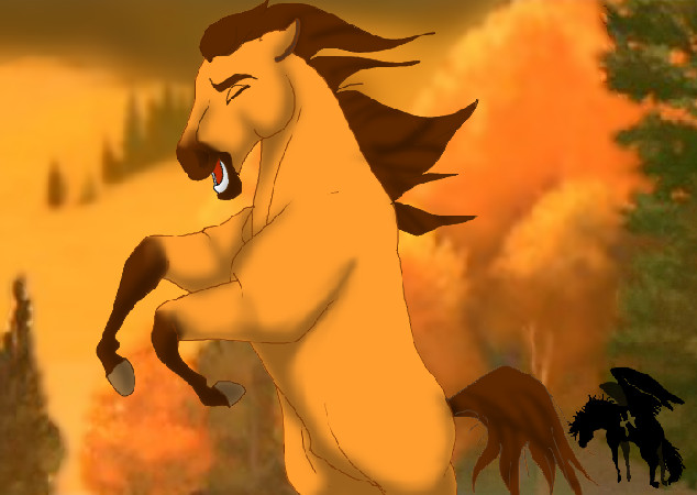 Glorius Freedom!! by Hyenadon