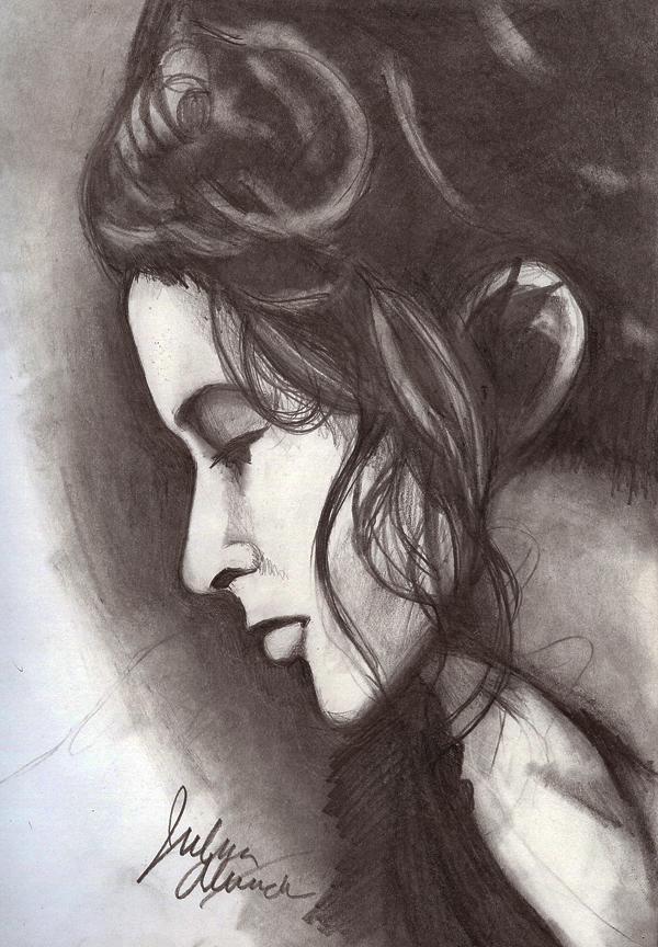 Mrs. Lovett II by hakutheblindedsoul