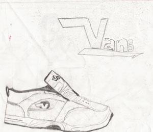 shoe by hotshot21