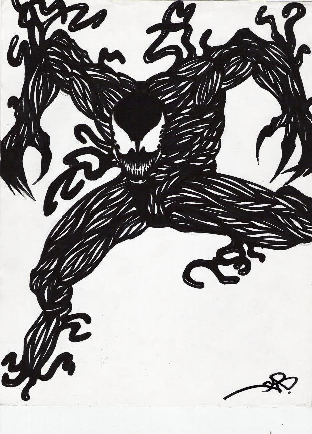 Carnage by INFIDELITY
