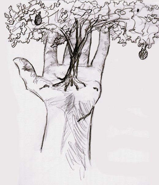Growing Hearts by Icalatari