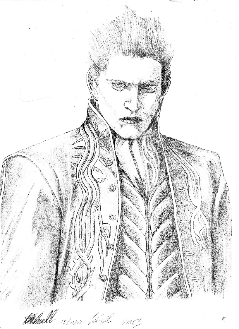 Vergil by Ice_Vixin