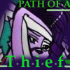 Path Of A Thief Icon by Immortally_Broken