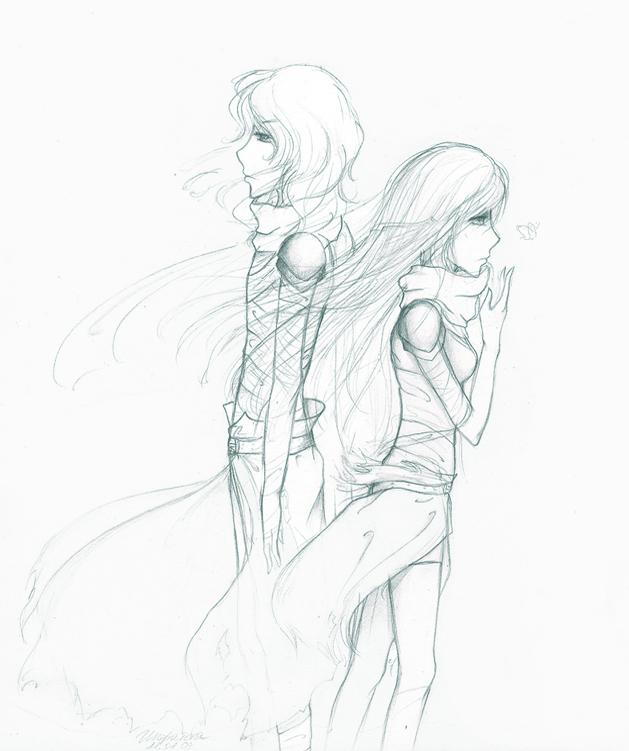 Kaze by Infanta