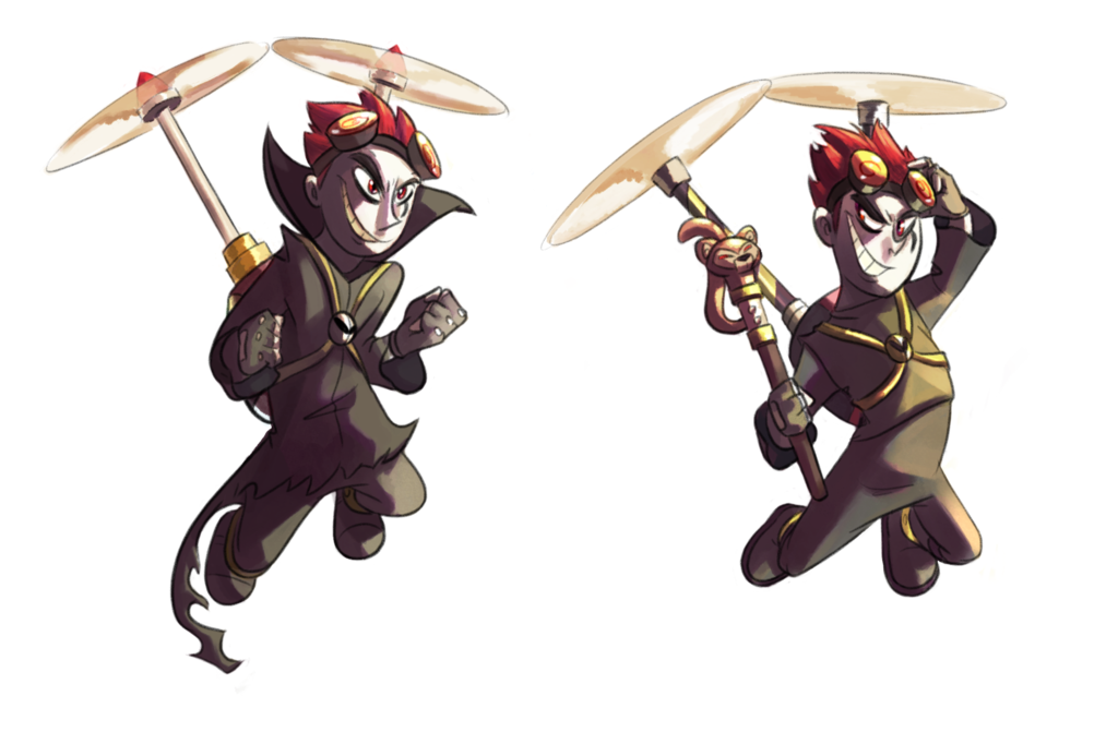 JACK SPICER by Infusions