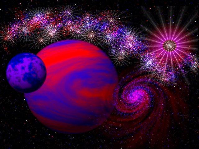 Hobbes Nebula by Inu-Tasha